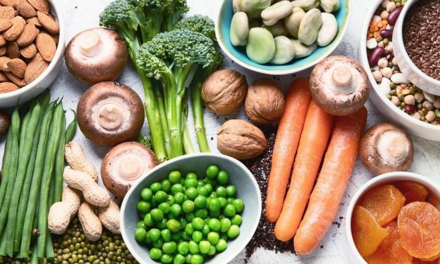 4 Plant-Based Diet Myths – Crushed!